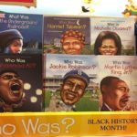 Reading is Still Fundamental :: Teaching Cultural Diversity Through the Power of Books