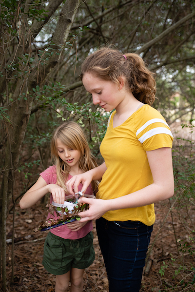 Get Your Kids Moving and Hunting Treasure with Geocaching | Houston Moms Blog