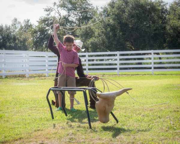 George Ranch Historical Park (1)