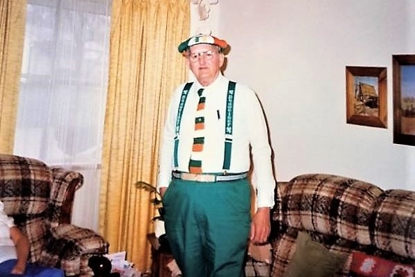 St. Patrick's Day :: Memories, Traditions and Events Around Houston | Houston Moms Blog