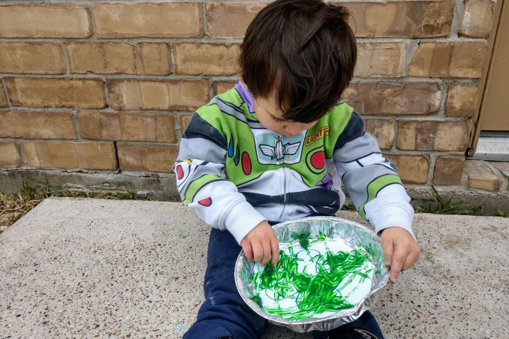 St. Patrick's Day Fun for Little Wee Ones | Houston Moms Blog