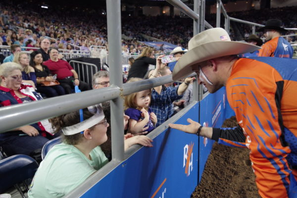 A Houston Mom S Guide To The Houston Livestock Show