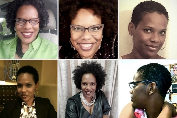 No Mods Needed :: My Personal History in Black Hair | Houston Moms Blog