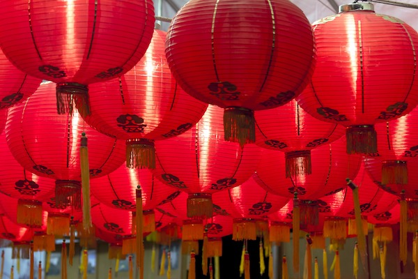 Lunar New Year:: Traditions and Festivities | Houston Moms Blog