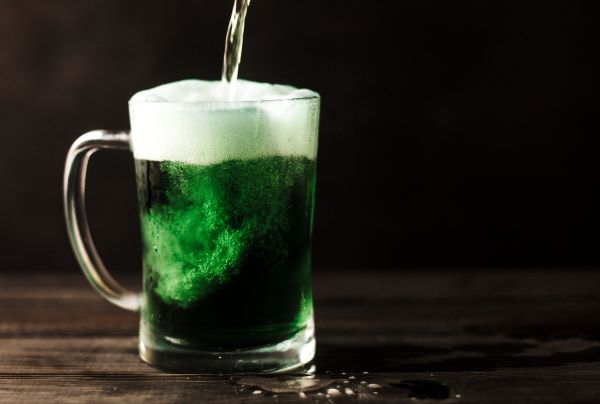 St. Patrick's Day :: Memories, Traditions and Events Around Houston