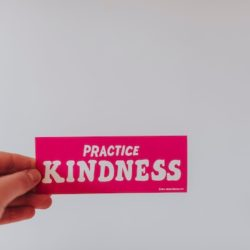 11 Easy Random Acts of Kindness for the Entire Family   Houston Moms Blog