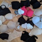 A Tale of Two Ta-Tas :: Bras from Pregnancy to Nursing and Beyond
