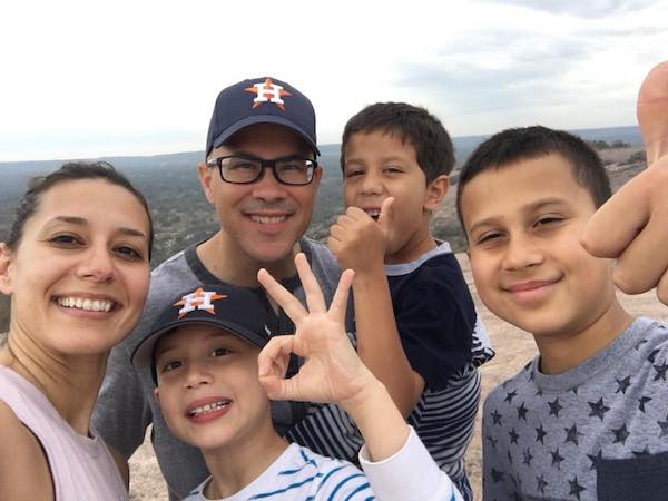 Camping with the Fam:: From No Way to Let's Go | Houston Moms Blog