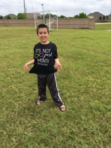 The Stages of Grieving Your Child's Autism Diagnosis | Houston Moms Blog
