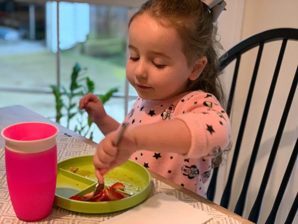 Making Nutrition a Priority:: Six Easy Tips to Keep Kids Thriving | Houston Moms Blog