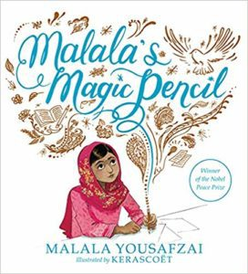 13 Books to Inspire Your Girls on International Women's Day | Houston Moms Blog