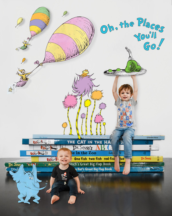 Dr. Seuss Day - A Celebration of Children's Literacy | Houston Moms Blog