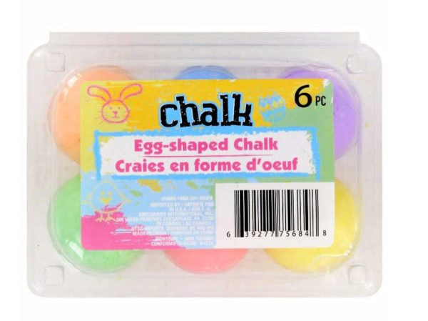 chalk dollar tree