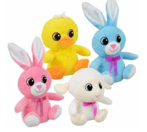 plush animals dollar tree