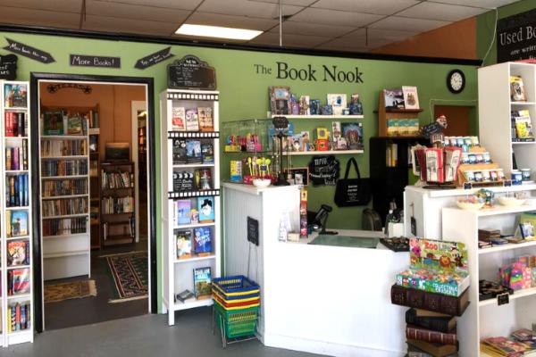 Celebrating Houston Independent Bookstores | Houston Moms Blog
