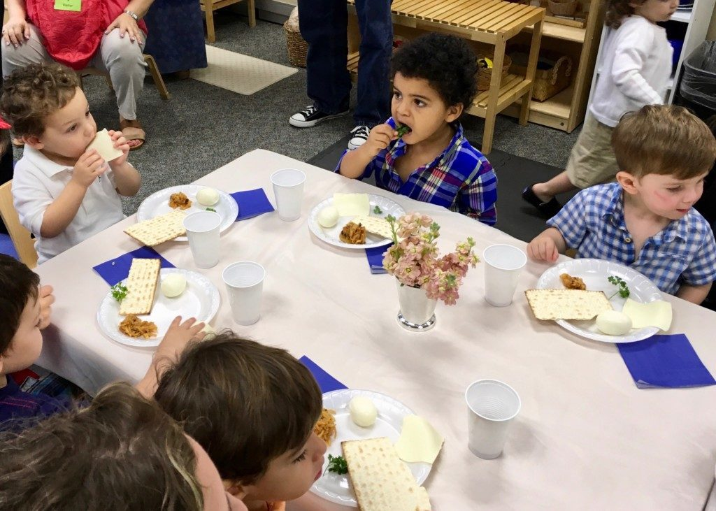 We Were Once Slaves Too:: Why Passover is Such a Significant Jewish Holiday   Houston Moms Blog