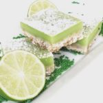 Margarita Lime Bar Recipe :: The Perfect Treat for Cinco de Mayo