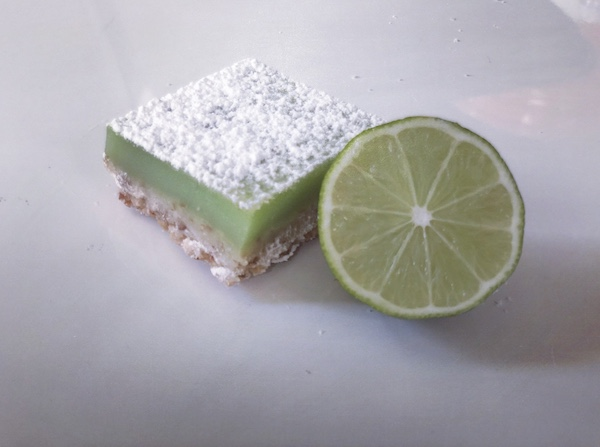 Margarita Lime Bar Recipe:: The Perfect Treat for Cinco De Mayo | Houston Moms Blog