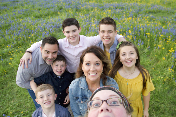"""The Reality of """"The Family Photo Shoot"""" and Why it Matters 