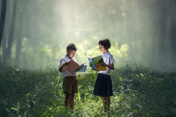 True Confessions of a Children's Book Lover | Houston Moms Blog