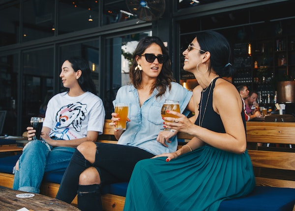 Mommy Friendships with a Twist of Sobriety | Houston Moms Blog