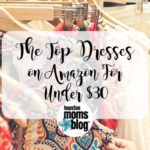 The Top Dresses on Amazon for Under $30!