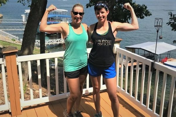 Home Workout Tips for Moms on a Budget | Houston Moms Blog