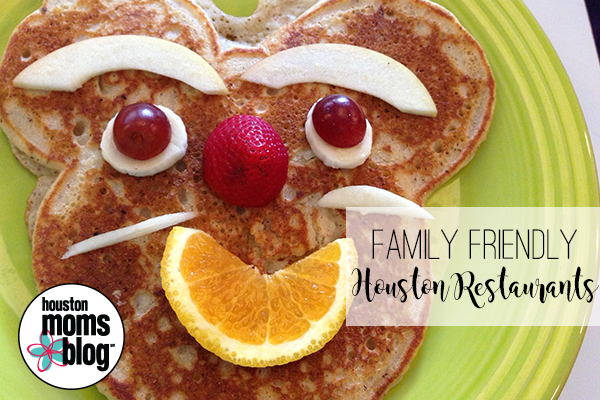 50 Family Friendly Houston Restaurants Houston Moms Blog