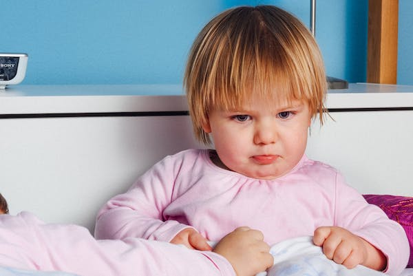 Why Taking Care of Sick Kids is The Worst | Houston Moms Blog