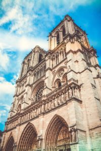 Redemption and Hope:: Reflections on Notre-Dame | Houston Moms Blog