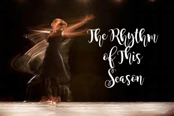 The Rythm of This Season | Houston Moms Blog