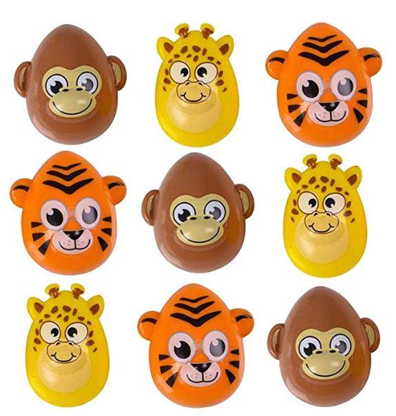 safari eggs