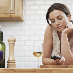 "Please Stop Calling Young Moms Who Drink ""Alcoholics"" 