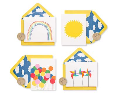 4. Little Box of Happy Notecards