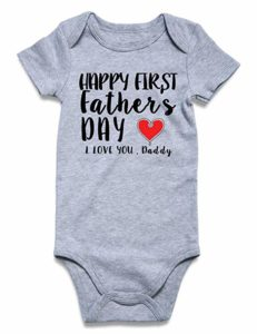 Father's Day gift ideas :: onesie