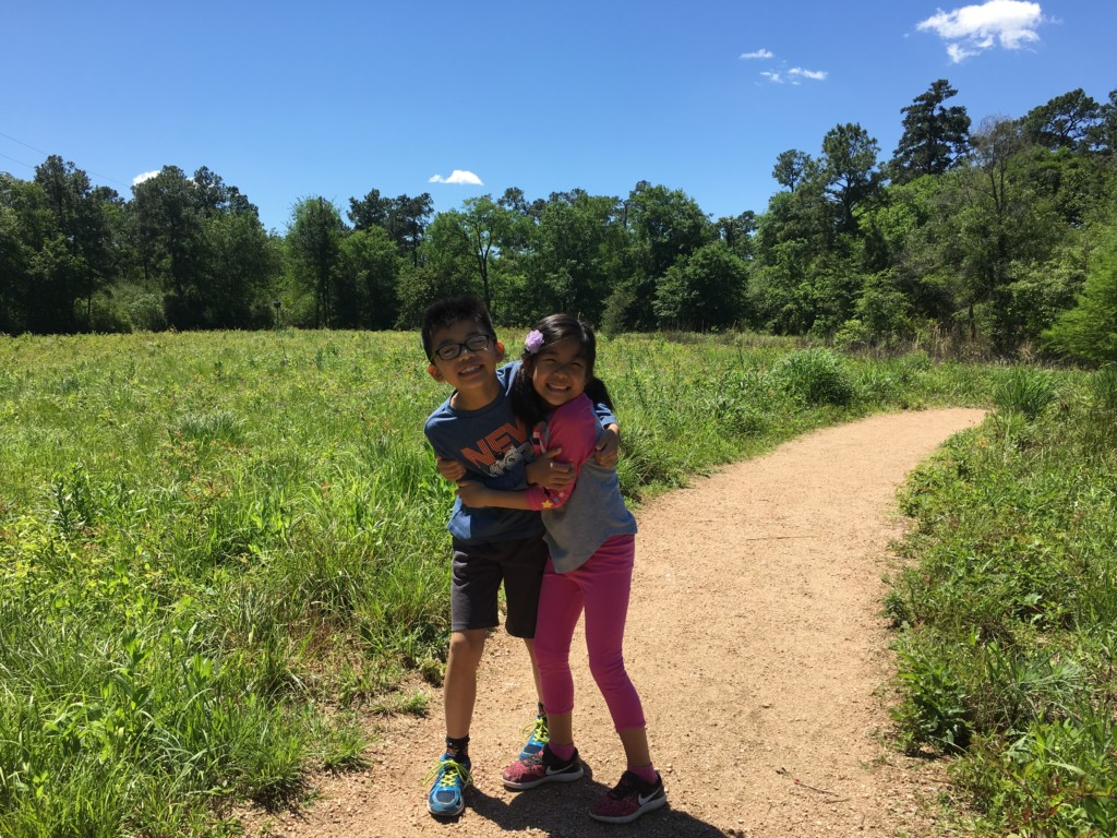op 10 Houston Area Hikes to Take with the Family This Summer | Houston Moms Blog