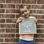 Food Allergy Awareness :: The Faces of Inclusion