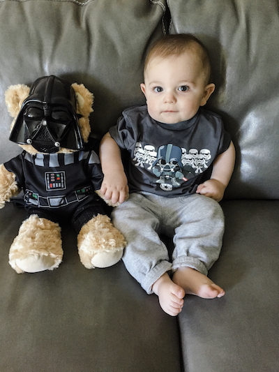 May the Fourth Be with You:: Star Wars- An Intergenerational Franchise | Houston Moms Blog