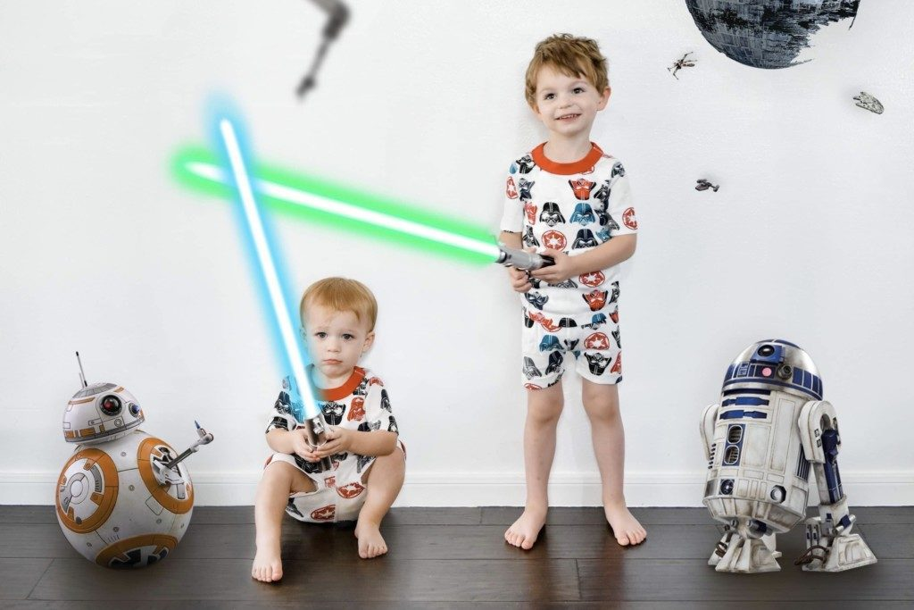 May the Fourth Be with You:: Star Wars - An Intergenerational Franchise | Houston Moms Blog