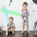 May the Fourth Be with You:: Star Wars – An Intergenerational Franchise
