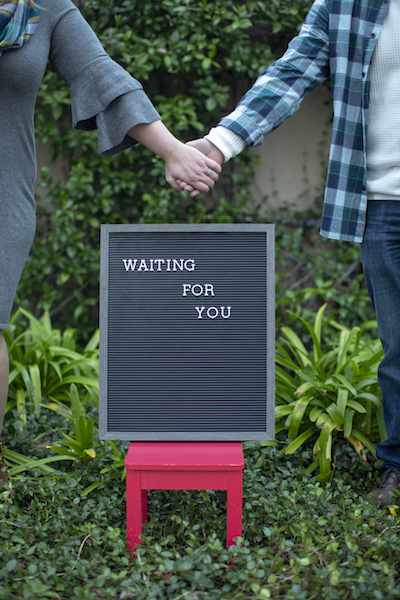 Walking in Uncertainty:: Becoming a Foster Parent | Houston Moms Blog