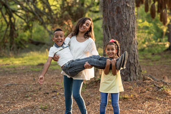 Mother's Day Magnificence :: Let Us - Help You - Help Them | Houston Moms Blog