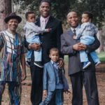 Men of Distinction:: A Tribute to Those who Stand Up for Children without Fathers