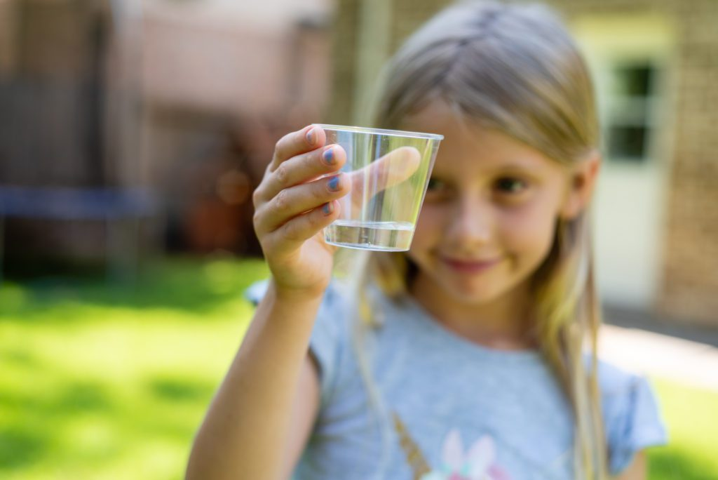 5 Easy Summer Science Experiments to Teach Your Kids about Energy | Houston Moms Blog