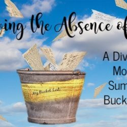 Surviving the Absence of Kids:: A Divorced Mom's Summer Bucket List