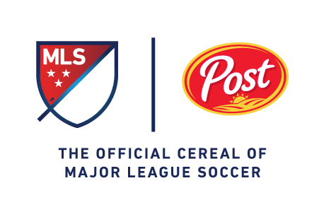 Post Cereals and Major League Soccer