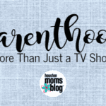 Parenthood :: More Than Just a TV Show