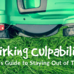Shirking Culpability:: A Dad's Guide to Staying Out of Trouble