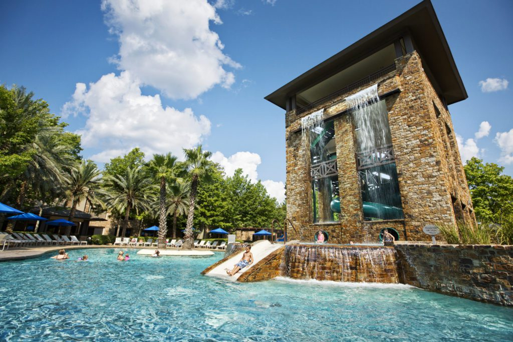 The Woodlands Resort:: A Close-to-Home Getaway for the Whole Family | Houston Moms Blog
