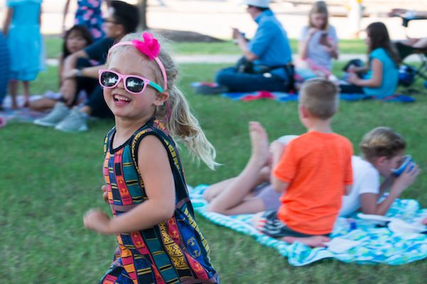 Sienna Summer Concert | Houston Moms Blog